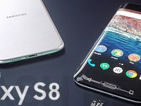 Samsung Galaxy S8 Foto: Faszination oder Fake?