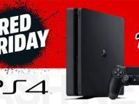 PS4: Sony PlayStation 4 Slim heute für 196 Euro beim Media Markt