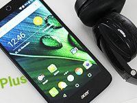 [Kurztest] Acer Liquid Zest Plus – Großer Akku zum kleinen Preis