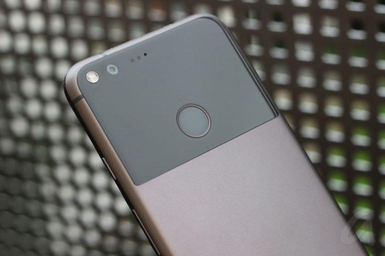 Google Pixel Akku Probleme