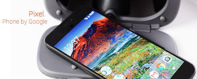 test-google-pixel-xl-display