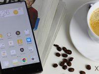 Xiaomi Mi Mix: Es ist nicht alles Display was glänzt