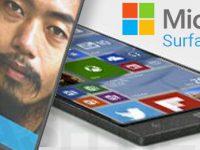 Dell Stack mit Windows 10 Mobile erneut auf einem Bild aufgetaucht