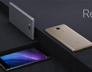 Xiaomi Redmi 4 Serie offiziell vorgestellt – ab 66 Euro geht es los!