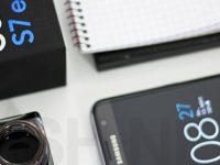 Samsung Galaxy S7 edge ab sofort auch in Black Pearl verfügbar