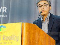 Gemeinsam mit dem Samsung Galaxy S8 eine Gear VR 2 und AR Brille