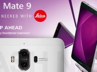 Huawei Mate 9: Ab Morgen 24 Stunden lang 100 Euro günstiger kaufen!
