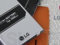 Samsung Galaxy S8 und Galaxy Note 8 mit Akkus von LG?