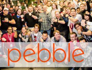 Pebble Aus nun offiziell: Kein Verkauf, kein Support, keine Garantie