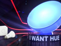 "Philips Hue Live-Lichtshow des ""The Voice of Germany"" Finale bei dir Zuhause"