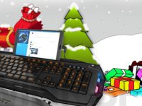[Mega-Gewinnspiel] 1 x Roccat Skeltr PC Tastatur mit Smartphone Dock (Update)