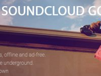 SoundCloud Go: Nun will auch SoundCloud in Deutschland Geld verdienen