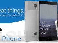 Surface Phone Präsentation auf dem MWC 2017?