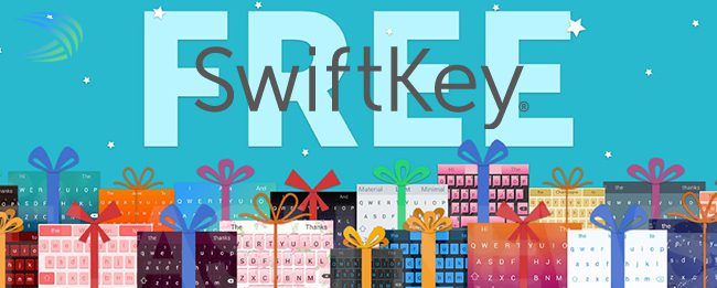 swiftkey-free-theme-flashnews