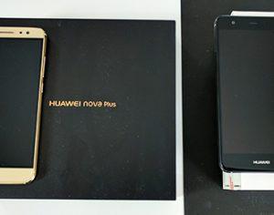 [Test] Huawei Nova und Nova Plus – Die Smartphones die keiner braucht