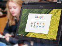 Acer Chromebook Spin 11 kommt auch zu uns nach Deutschland