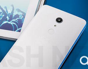 Alcatel A3 XL: TCL präsentiert Android Einsteiger Phablet