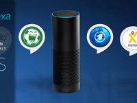 Amazon bietet nun einen Alexa Skill Store