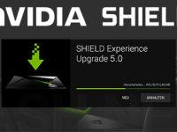 NVIDIA liefert als Erster das Android TV 7.0 Update