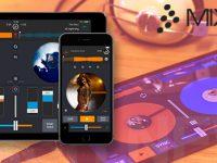 Cross DJ Pro App aktuell für 10 Cent im Google Play