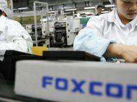 Apple iPhone Fertiger Foxconn setzt verstärkt auf Roboter