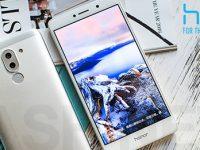 Honor 6X Smartphone testen und behalten