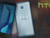 Fotos eines HTC One X10 gesichtet