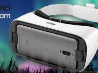 Huawei präsentiert eigene Daydream VR-Brille mit Mate 9 Inkompatibilität