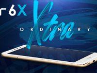 Honor 6X offiziell auf der CES 2017 präsentiert