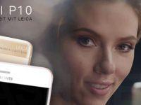 Huawei P10 und P10 Lite zeigen sich auf ersten Bildern