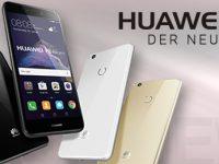 Das Huawei P8 Lite und die 2017 Rolle rückwärts