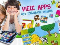 Technik für die Kleinsten: Kinder-Tablets im Überblick