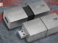 Kingston präsentiert den 2 TB USB 3.0 Datenstick