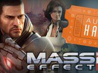 Mass Effect 2 für kurze Zeit bei Origin kostenlos