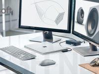 Microsoft Surface Tastatur und Surface Maus ab heute erhältlich