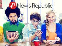 "News Republic liefert ""Made for Samsung"" Edition"