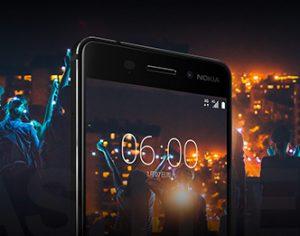 HMD Global veröffentlicht Nokia 6 Android Smartphone offiziell