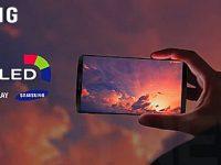 Nach LG zeigt nun auch Samsung sein Galaxy S8 Display im Video