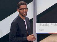 Google ruft Mitarbeiter aufgrund Einreiseerlass von Donald Trump zurück