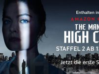 "Amazon gibt die 3. Staffel von ""The Man in the High Castle"" in Auftrag"