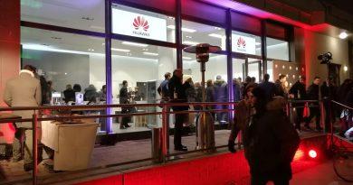 Huawei Custom Service Center
