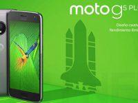 Moto G5 und Moto G5 Plus: Alle Daten, Bilder und Details