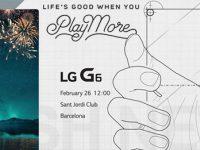 LG G6 Day in Barcelona: Sei auch du live dabei!