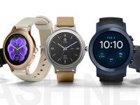 LG Watch Style und LG Watch Sport sind nun samt Android Wear 2.0 offiziell