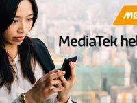 MediaTek präsentiert den Helio P25 Octa-Core-SoC