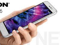 Medion E5006: 129 Euro Smartphone im Metallgehäuse