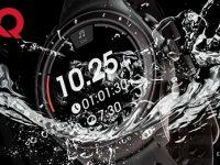 NB RunIQ: New Balance erste Android Wear Smartwatch ab sofort verfügbar