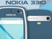 Nokia 3310: Kommt die Legende mit Android OS zurück?