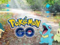 Pokémon GO Trainer aufgepasst: Das Update ist ab sofort online!