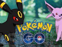 Pokémon GO Anleitung: Evoli in Nachtara oder Psiana entwickeln